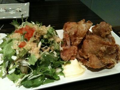 Karage Chicken - Sushi Masa