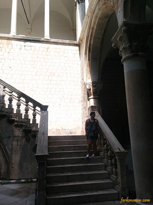 Qarth staircase - forkmenow